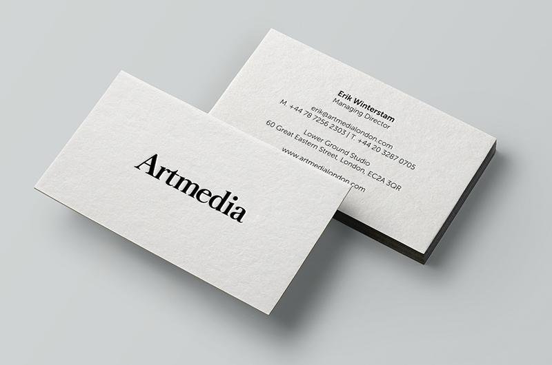 feature artmedia